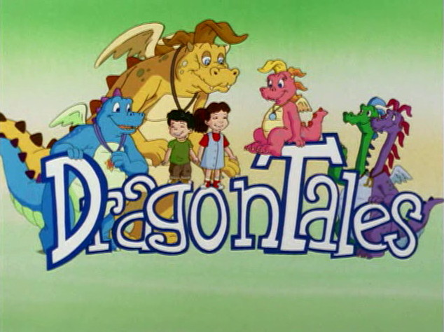 Dragon Tales – Review